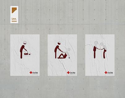 Dona sangre, Salva vidas — Laus'18