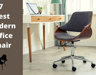 Best Modern Office Chair