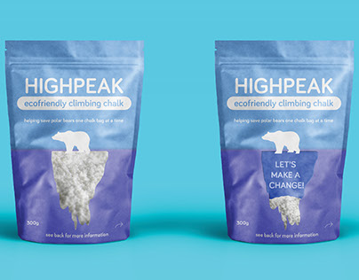Highpeak Chalk