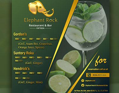 Elephant Rock Restaurant & Bar