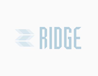 Ridge - Climbing Chalk