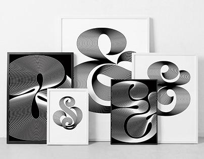 Ampersand Series — April 2020