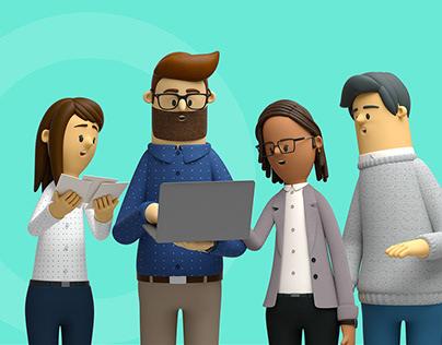 Digital Skills Crisis - Code Institute