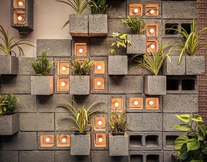 Playground Restaurant in India by Loop Design Studio