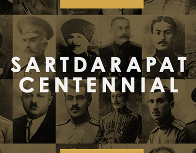 Sardarapat Centennial