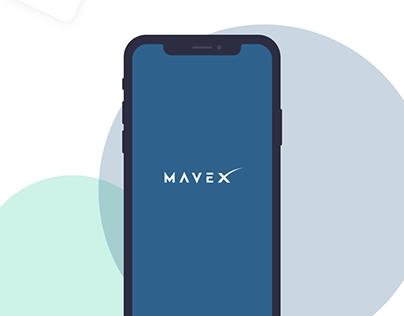 MaveX - Application Design