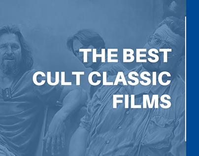 Carter Boehm | The Best Cult Classic Films