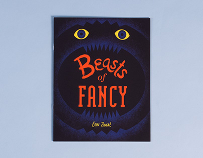 Beasts of Fancy, Vol. 1