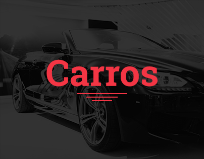 Carros — Auto Service / Tuning Center / Parts Retailer