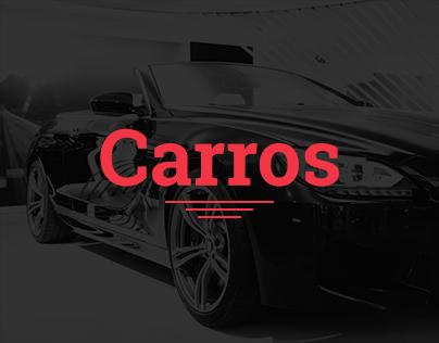 Carros — Auto Service / Tuning Center / Parts Retailer