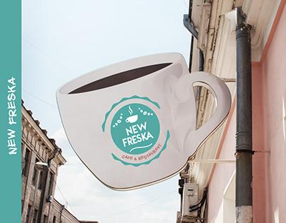 New Freska (Cafe&Restaurant)