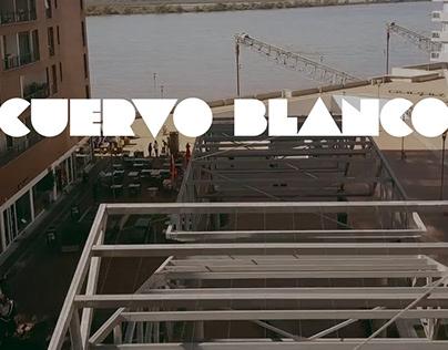 Spot Cuervo Blanco