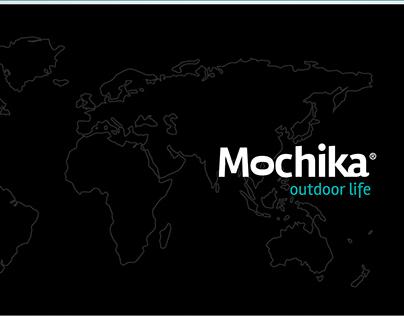 Mochika Branding