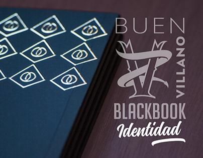 Blackbook - Identidad