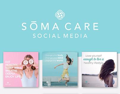 social media soma care med spa