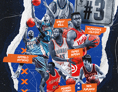 New York Knicks | Former #3 NBA Draft Picks