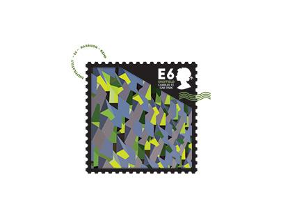 Sheffilately Stamp