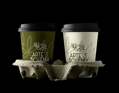 Arte & Bohemia - Cafés Especiais