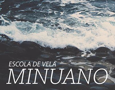 Escola de Vela Minuano - Clube Veleiros do Sul