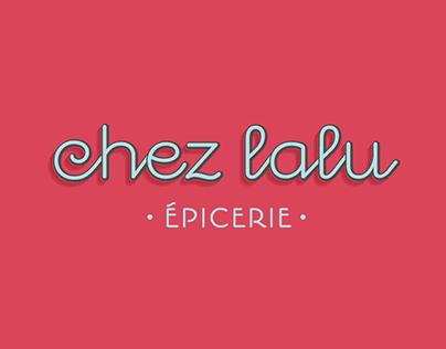 Chez Lalu Épicerie