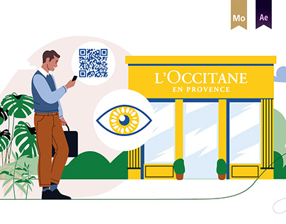 L'Occitane | Race For Vision