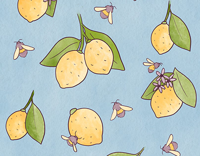 Lemons and Bumblebees