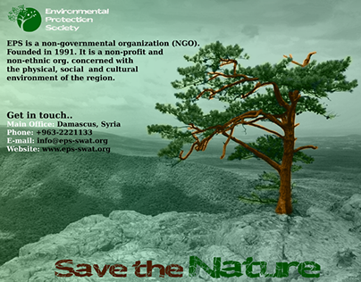 Save the Nature Poster Design.png