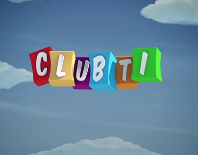 CLUBTI - Programa Infantil