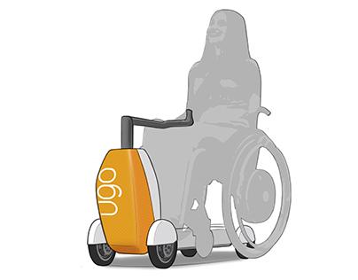 RSA Brief - ugo commuter scooter