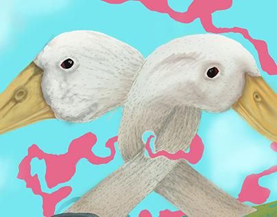 Duck lov