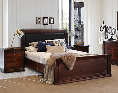 Bedroom furniture replacement