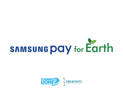 Samsung Pay for Earth (2016)