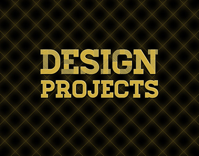 Design Projects Set #2