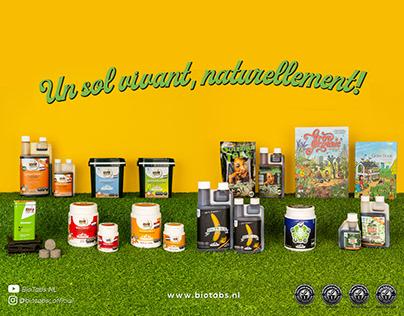 BIOTABS NL
