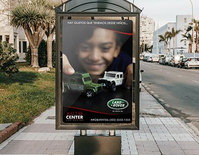 Auto Center Campaña