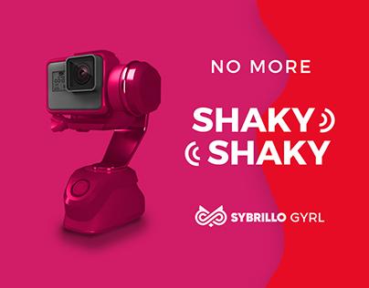 Sybrillo Gyrl - Ad Campaign