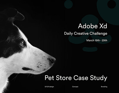 Day 9_Adobe Xd Daily Creative Challenge - Presentation
