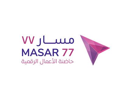 Masar77 | Social Media