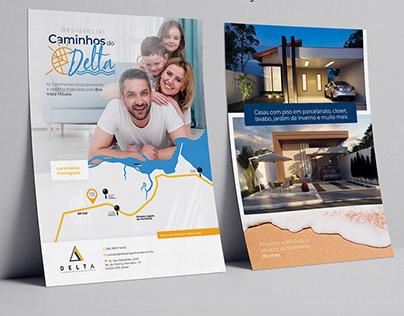 Branding Lançamento Residencial