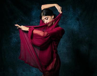 Confined Dancer part 2