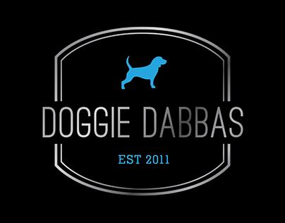 Doggie Dabbas Refresh & Packaging