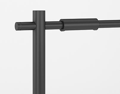 Construct Desk Lamp | 2017