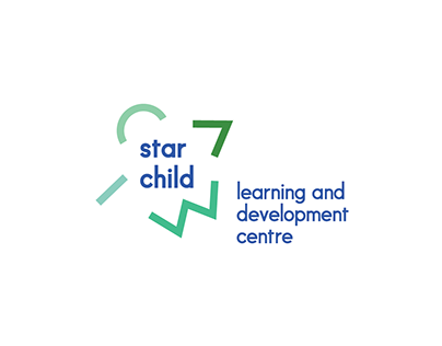 Star Child / logotype