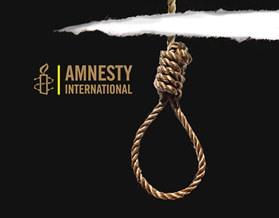 Amnesty : Shear The Rope and Share the Hope