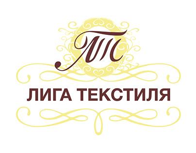 logo for textile production