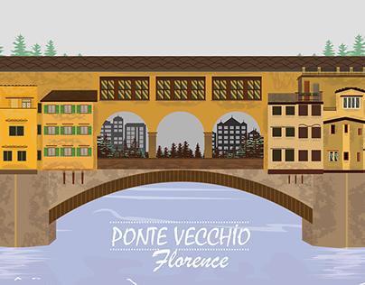Ponte Vecchio - Italy