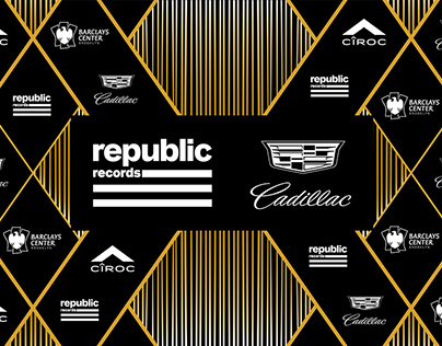 Republic Records Grammy After Party
