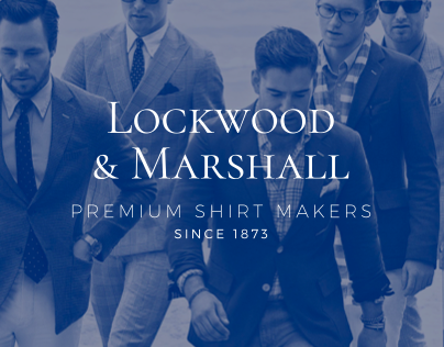 Lockwood & Marshall