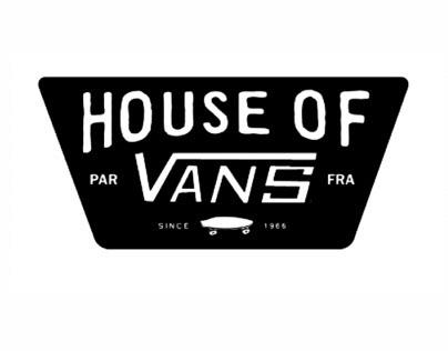 House of Vans Paris x l'Encrerie