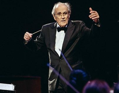 Michel Legrand & The Orchestra of RTV Slovenija